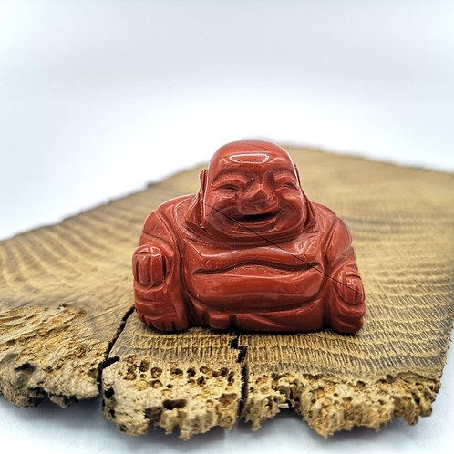 Jasper Buddha