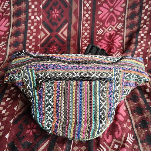 Multicolour Bum Bag