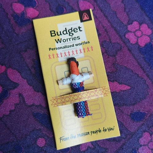 Budget Worries