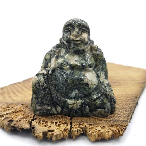 Preseli Bluestone Buddha