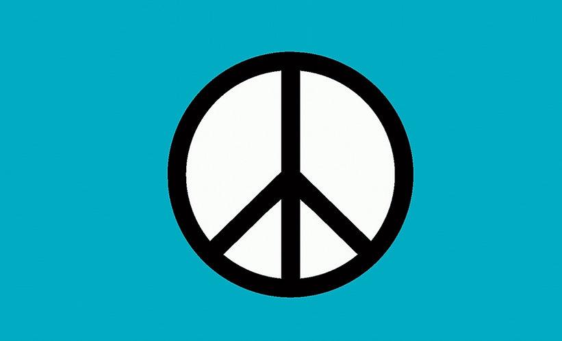 CND Peace Flag