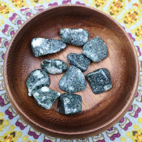Preseli Bluestone Tumble Stone