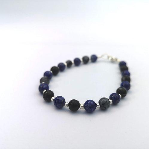 Healing Bracelet 'Relaxation & Stress Relief'