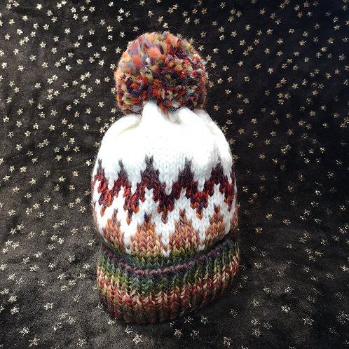 Super Soft Bobble Hat