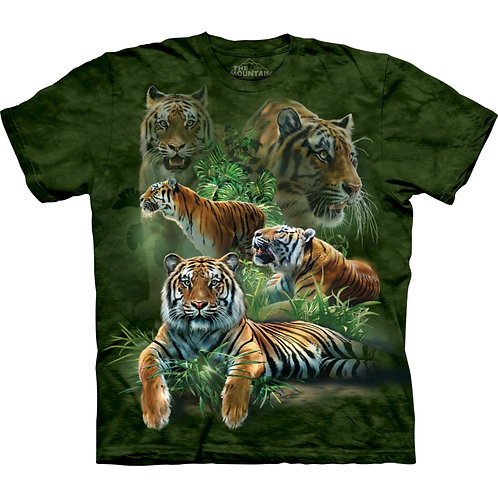 Child's Tigers T-Shirt