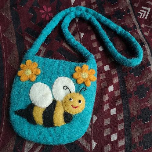 Buzzin' Bee Bag