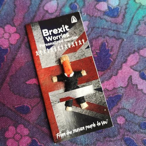Brexit Worries