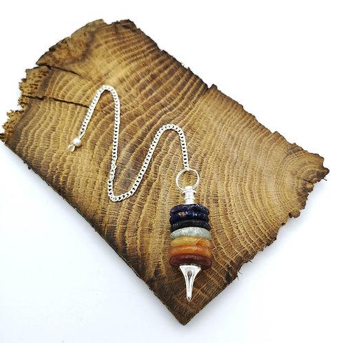 Chakra Pendulum