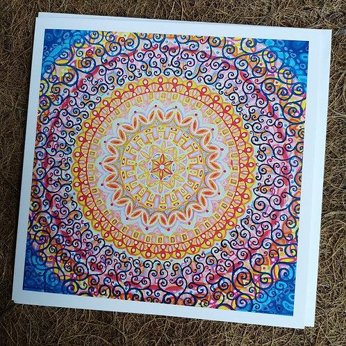 'Mandala'