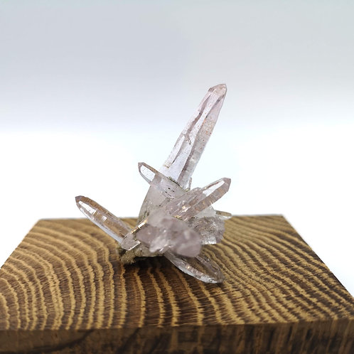 Vera Cruz Amethyst Crystal Cluster
