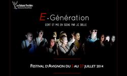 E-Génération (2014)