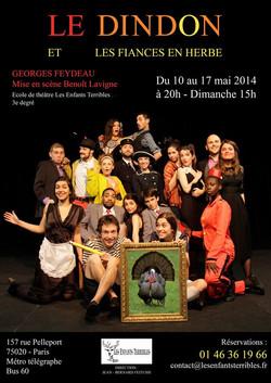 Le Dindon (2014)