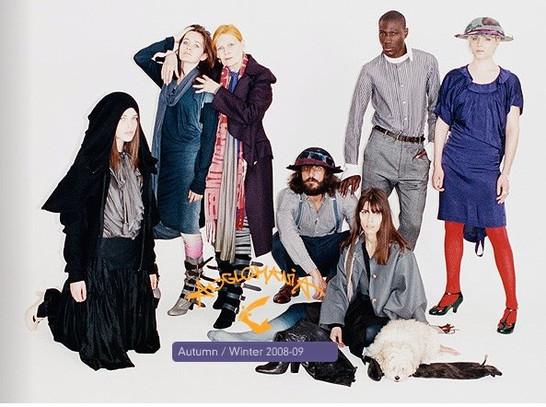Juegen Teller / Vivienne Westwood