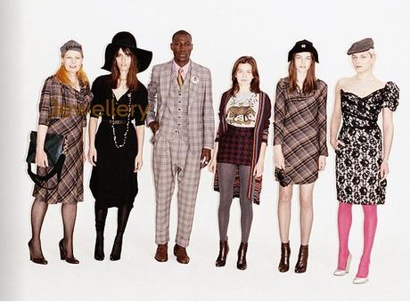 Juergen Teller / Vivienne Westwood