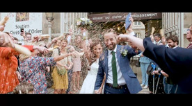 Teaser mariage - Carat Film