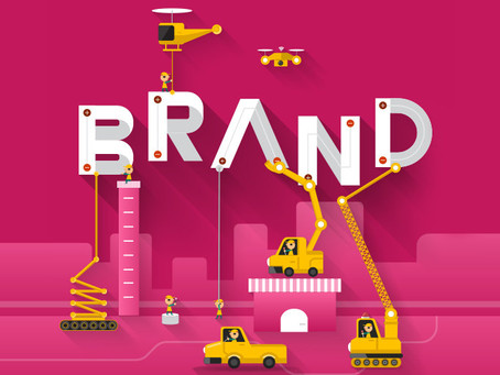 WHY IT'S ESSENTIAL TO BRAND YOUR BUSINESS