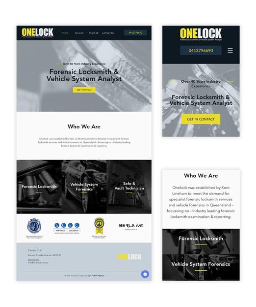 Onelock