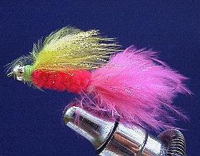 pink bugger