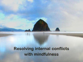 Do we need to resolve our inner conflict?