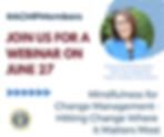 ACMP webinar - Mindfulness Change Mgmt