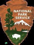 US National Parks Service logo.png