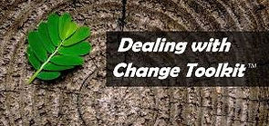 Dealing with Change Toolkit, change management and mindfulness