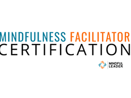 Collaboration ends for Mindful Leader's 'certified facilitator training course'