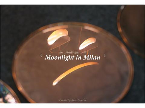 MoonLight in Milan