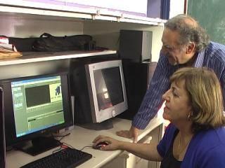 סטודיו סינמה תרפיה – צפייה בסרטים ככלי טיפולי