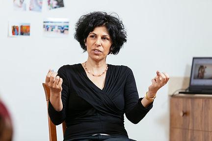 איילת כהן - סדנת וידאותרפיה