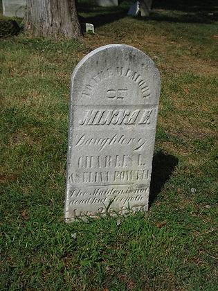 Minna E Powell Stone.jpg