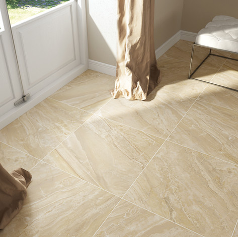 Spanish Floor Collection