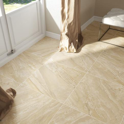 Spanish Floor Collection