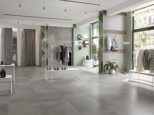 """Luxury Cement Grey - 24""""x24"""""""