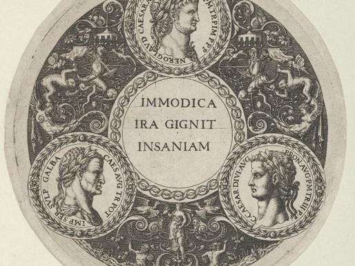 Caligola: l'imperatore simbolo della follia del potere