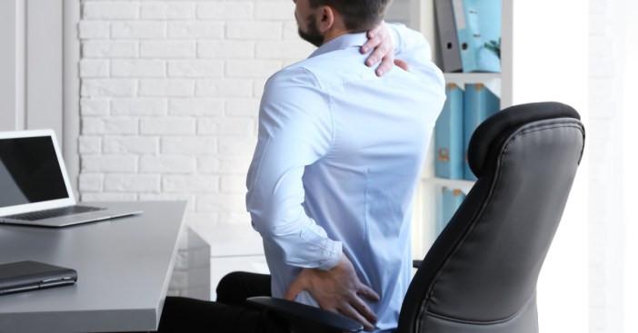 causas e sintomas da dor na nuca