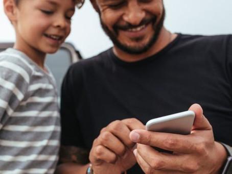 O polêmico app do Google que permite que pais monitorem filhos em tempo real