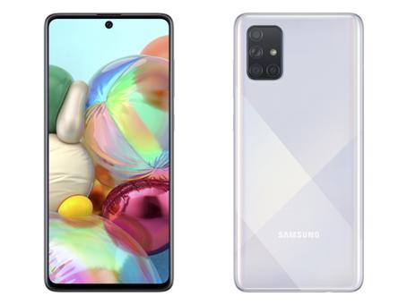 Display infinito, câmera e bateria de longa duração: Samsung apresenta Galaxy A71 e A51 no Brasil