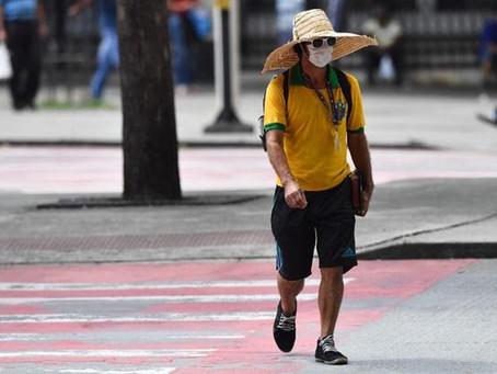 Governo de Minas elabora protocolo de lockdown em meio a escalada da pandemia