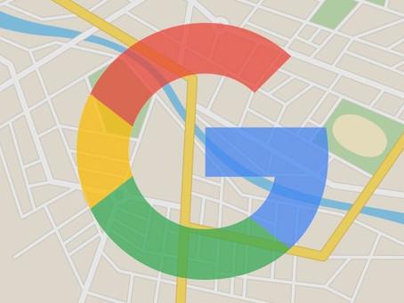 Google Maps agora estima tráfego em tempo real e previsões de lotação para ônibus, trens e metrô
