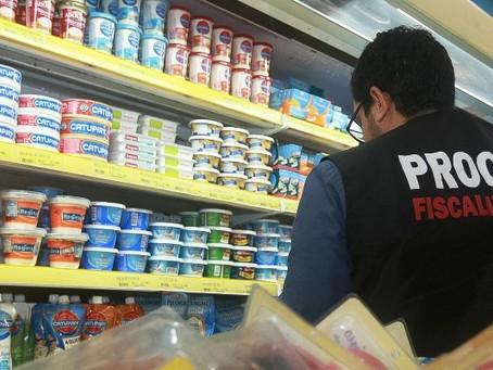PROCON de Vazante alerta para crime contra a economia popular