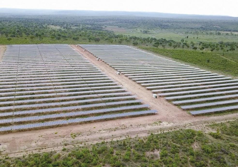 GDSolar vai instalar usinas em cidades do Triângulo e Alto Paranaíba — Foto: GDSolar/Divulgação