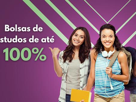 Curso de Informática para jovens e adultos com bolsa de 100% em Vazante