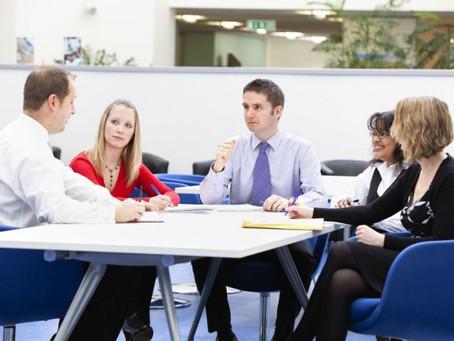 Google oferece 5 dicas para reuniões mais efetivas utilizando a nuvem