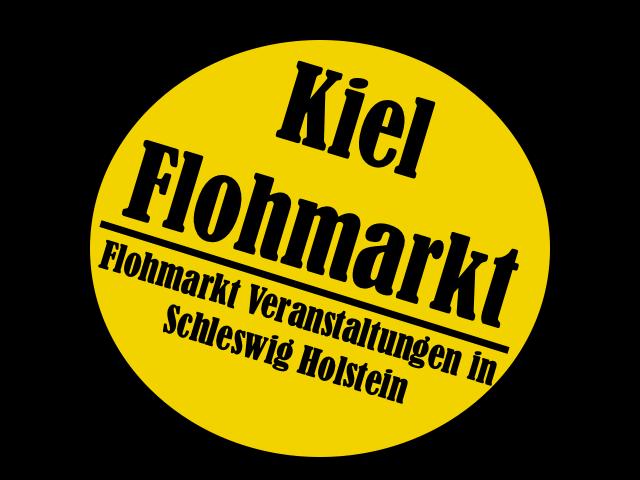 Flohmarkt Eckernförde 2021