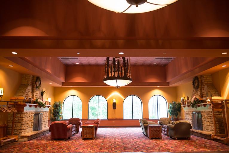 Grand Ballroom Lobby