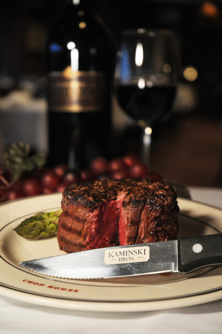Chop House Fine Dining