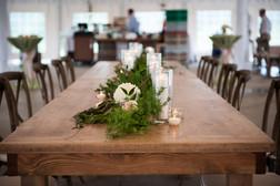 Social Meeting Space + Weddings