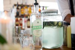 Innovative Bar Creations