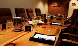 Executive Board Rooms